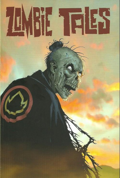 Couverture zombie tales tome 2