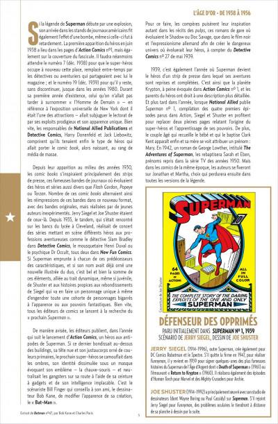 Page 5 DC comics anthologie