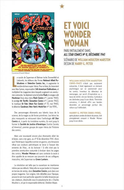 Page 8 DC comics anthologie