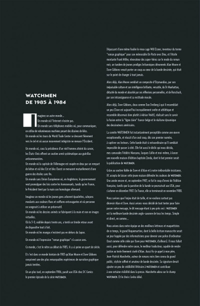 Page 2 Watchmen