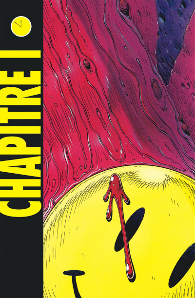 Page 4 Watchmen