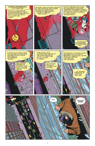 Page 5 Watchmen