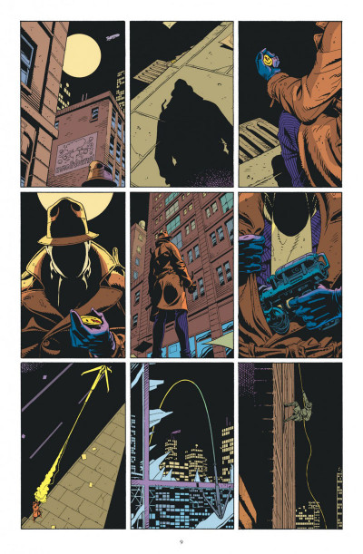 Page 9 Watchmen