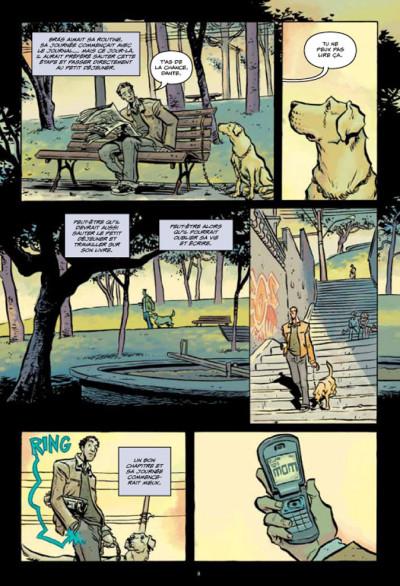 Page 1 Daytripper