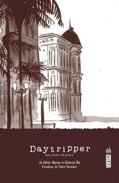 Page 3 Daytripper