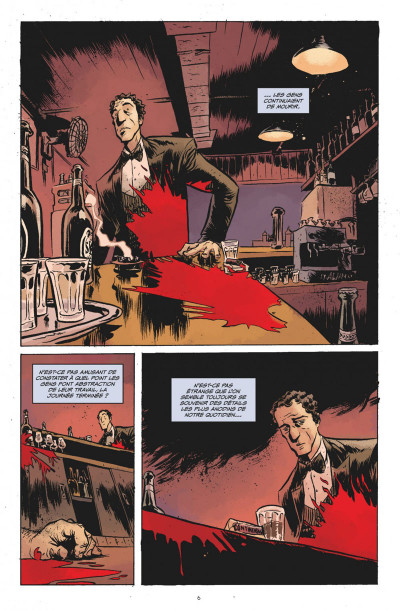 Page 8 Daytripper