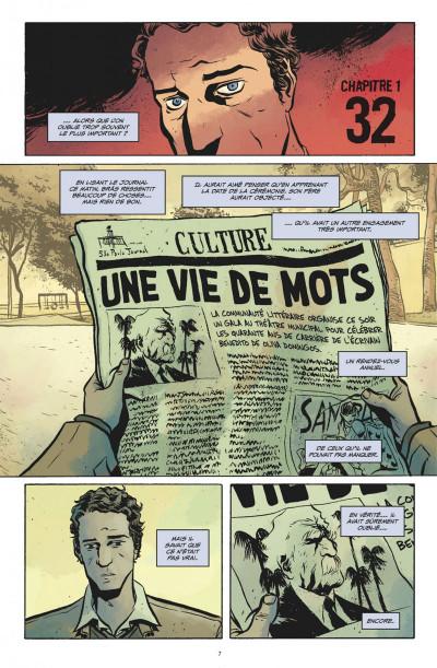 Page 9 Daytripper