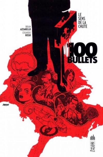 Couverture 100 bullets - souple tome 15