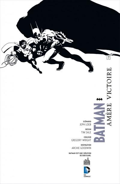 Page 3 Batman ; amère victoire