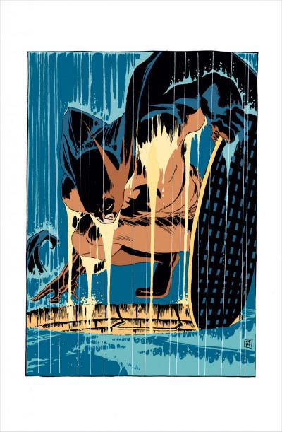 Page 7 Batman ; amère victoire