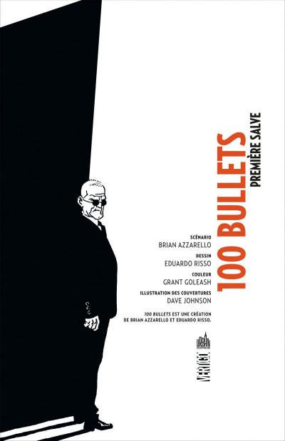 Page 3 100 bullets - cartonné tome 1