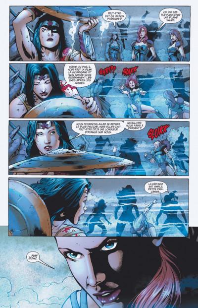Page 3 Wonder Woman - l'odyssée tome 2