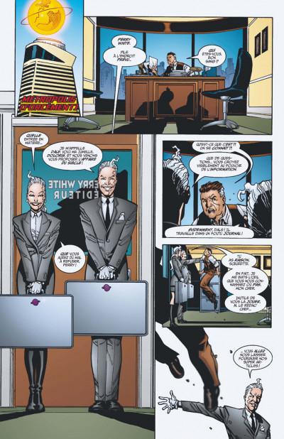 Page 1 Superman - super fiction tome 2
