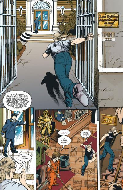 Page 6 Fables tome 1 - légendes en exil (cartonné)
