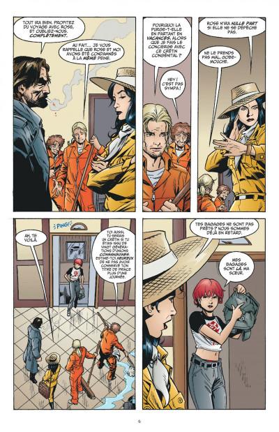Page 6 Fables tome 2 - la ferme des animaux (cartonné)