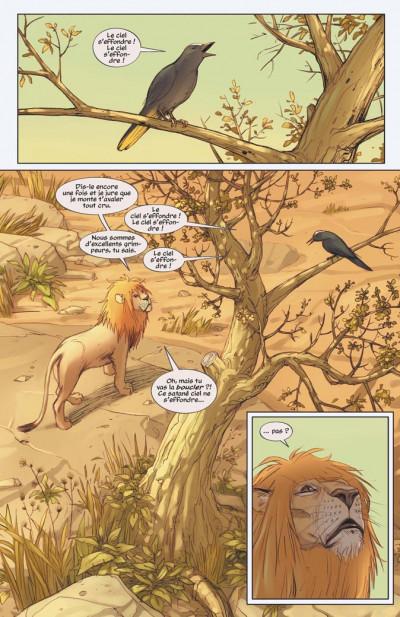 Page 1 Les Seigneurs de Bagdad