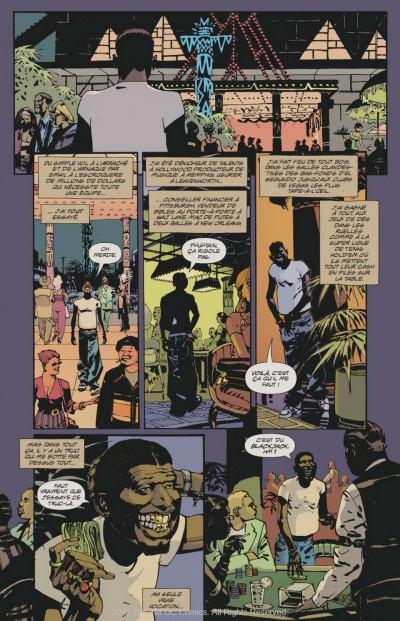 Page 5 scalped tome 5 - les grands espaces (souple)