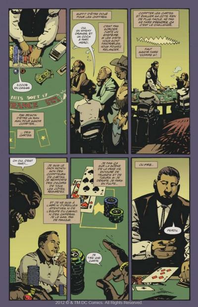 Page 6 scalped tome 5 - les grands espaces (souple)