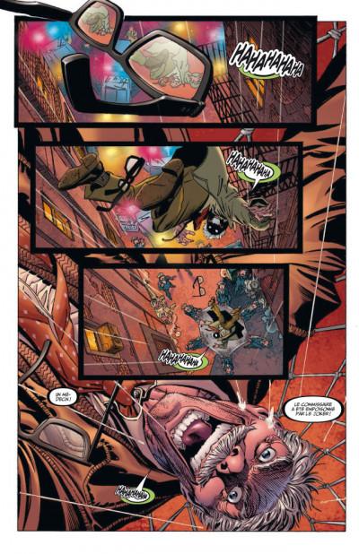 Page 1 Grant Morrison présente Batman tome 1