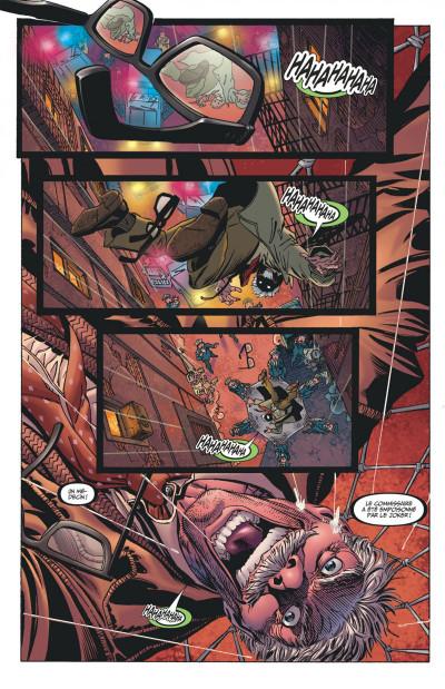 Page 7 Grant Morrison présente Batman tome 1