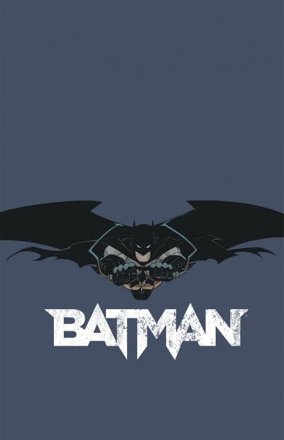 Page 1 Batman tome 1 - la cour des hiboux