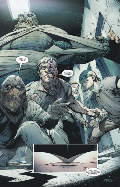 Page 7 Batman tome 1 - la cour des hiboux