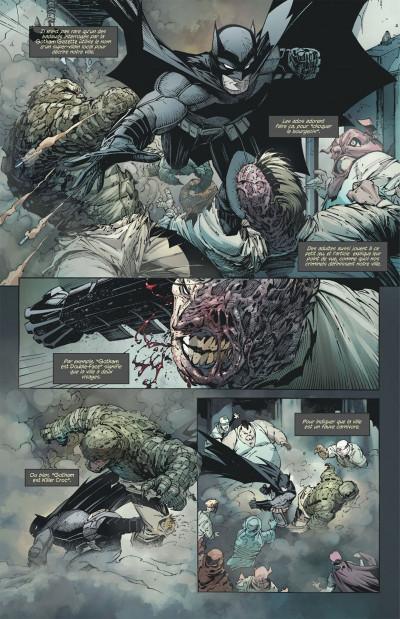 Page 8 Batman tome 1 - la cour des hiboux