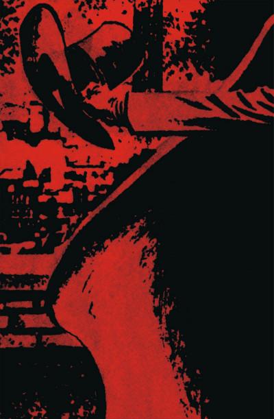 Page 2 V pour Vendetta