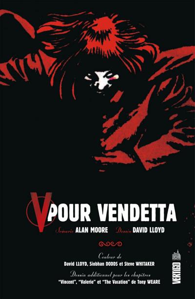 Page 3 V pour Vendetta