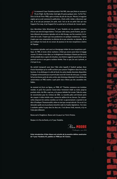Page 5 V pour Vendetta