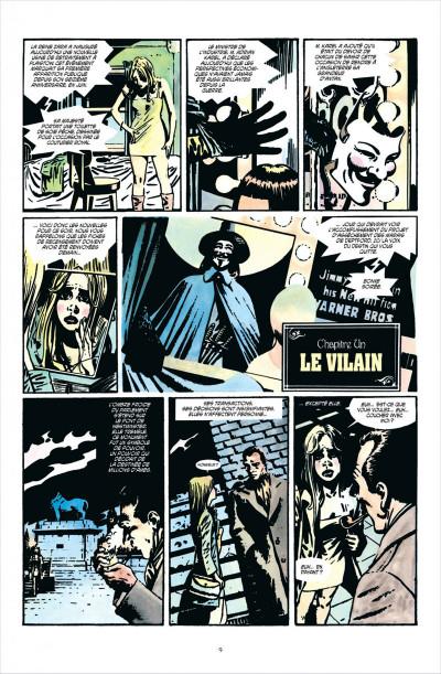 Page 9 V pour Vendetta