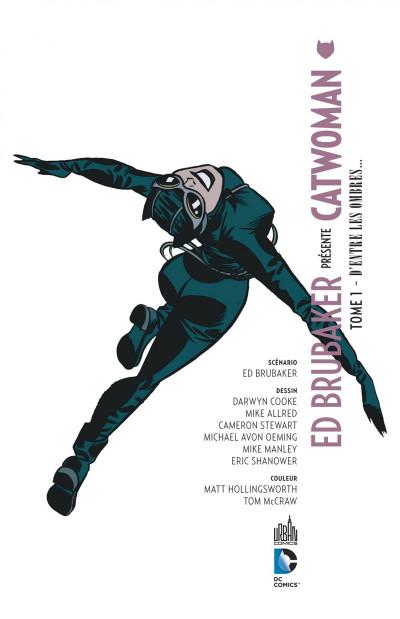 Page 3 Ed Brubaker présente catwoman tome 1