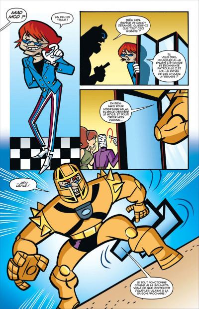 Page 8 Batman - l'alliance des héros tome 2 - le sourire du Joker