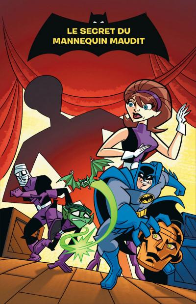 Page 4 Batman - l'alliance des héros tome 2 - le sourire du Joker