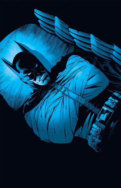 Page 6 grant morrison présente batman tome 2 - Batman RIP