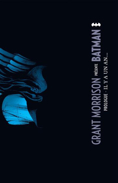 Page 7 grant morrison présente batman tome 2 - Batman RIP