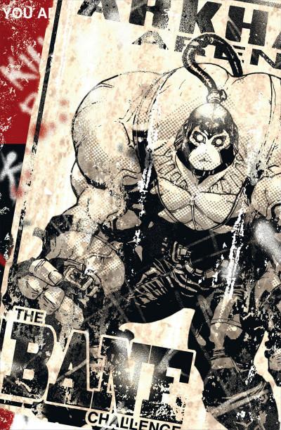 Page 2 batman ; arkham city + jeu vidéo PC