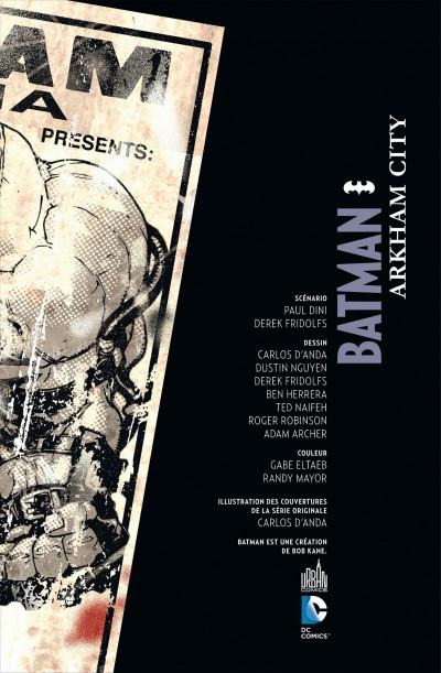 Page 3 batman ; arkham city + jeu vidéo PC