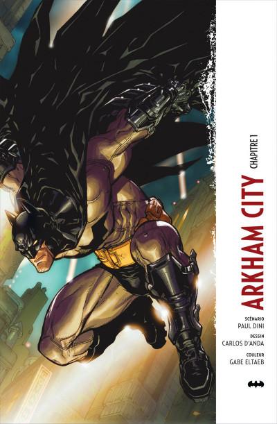 Page 4 batman ; arkham city + jeu vidéo PC