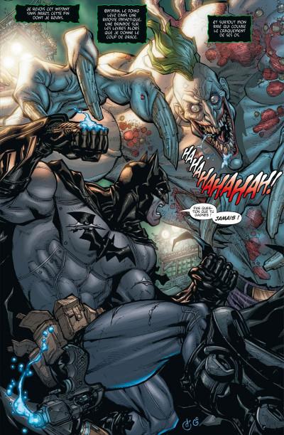 Page 5 batman ; arkham city + jeu vidéo PC