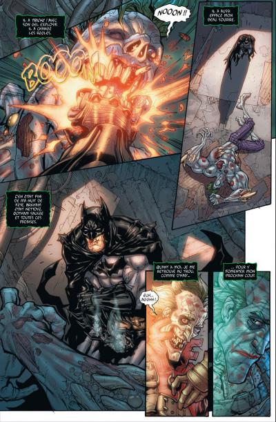 Page 6 batman ; arkham city + jeu vidéo PC