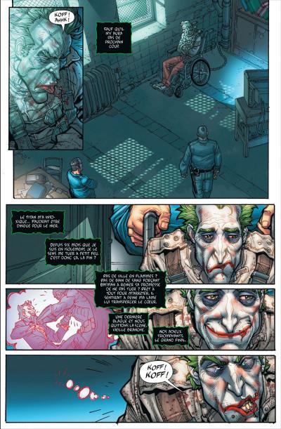 Page 7 batman ; arkham city + jeu vidéo PC