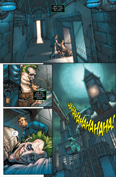 Page 8 batman ; arkham city + jeu vidéo PC