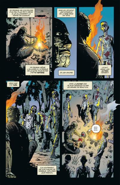 Page 6 Soldat inconnu tome 2 - meutre pieux