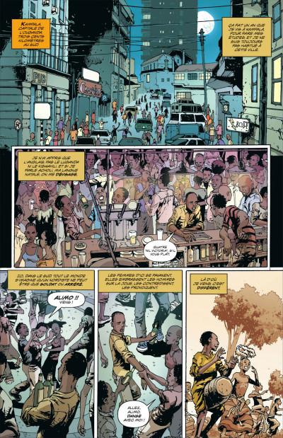 Page 7 Soldat inconnu tome 2 - meutre pieux