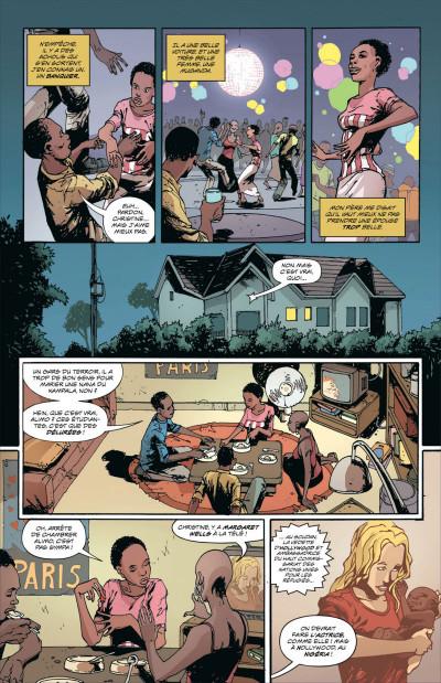 Page 8 Soldat inconnu tome 2 - meutre pieux