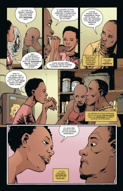 Page 9 Soldat inconnu tome 2 - meutre pieux
