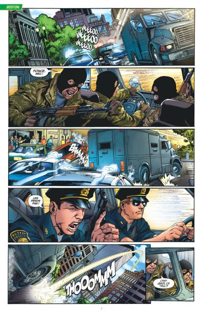 Page 7 aquaman tome 1 - peur abyssale