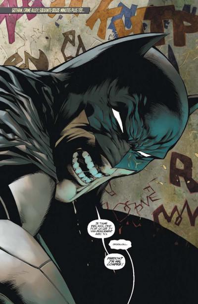 Page 1 batman saga tome 4