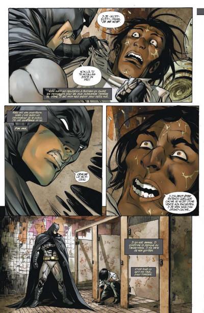 Page 2 batman saga tome 4